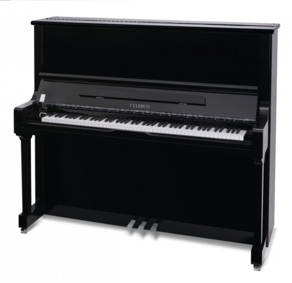 Piano Modell 133 - Concert
